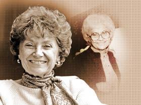 Estelle getty died at 84 kterrl 39 s favorites for Why did bea arthur leave golden girls