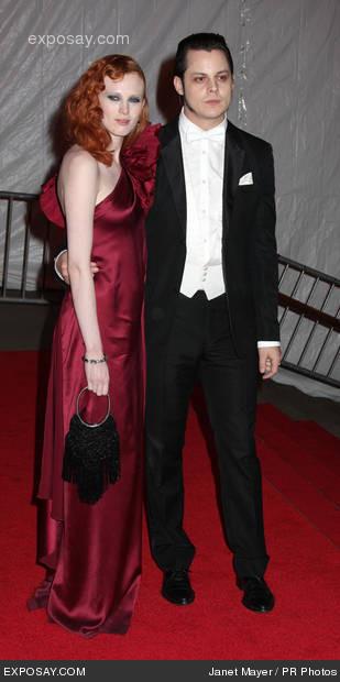 Jack White And Meg White Marriage