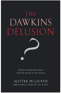 The Dawkins Delusion? - Not much to sling in Dawkins face