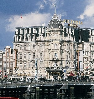 Netherlands Hotels Park Plaza Victoria Amsterdam