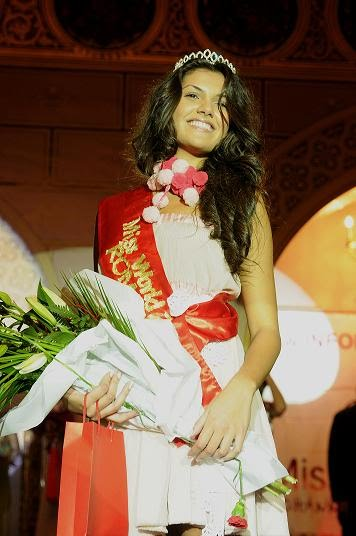 Miss World Romania 2009