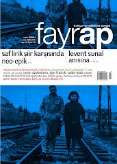 Fayrap Dergisi