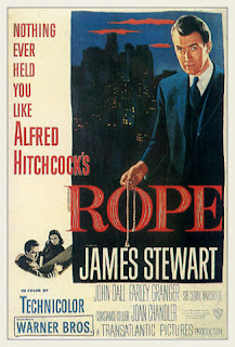 Alfred Hitchcock's Rope