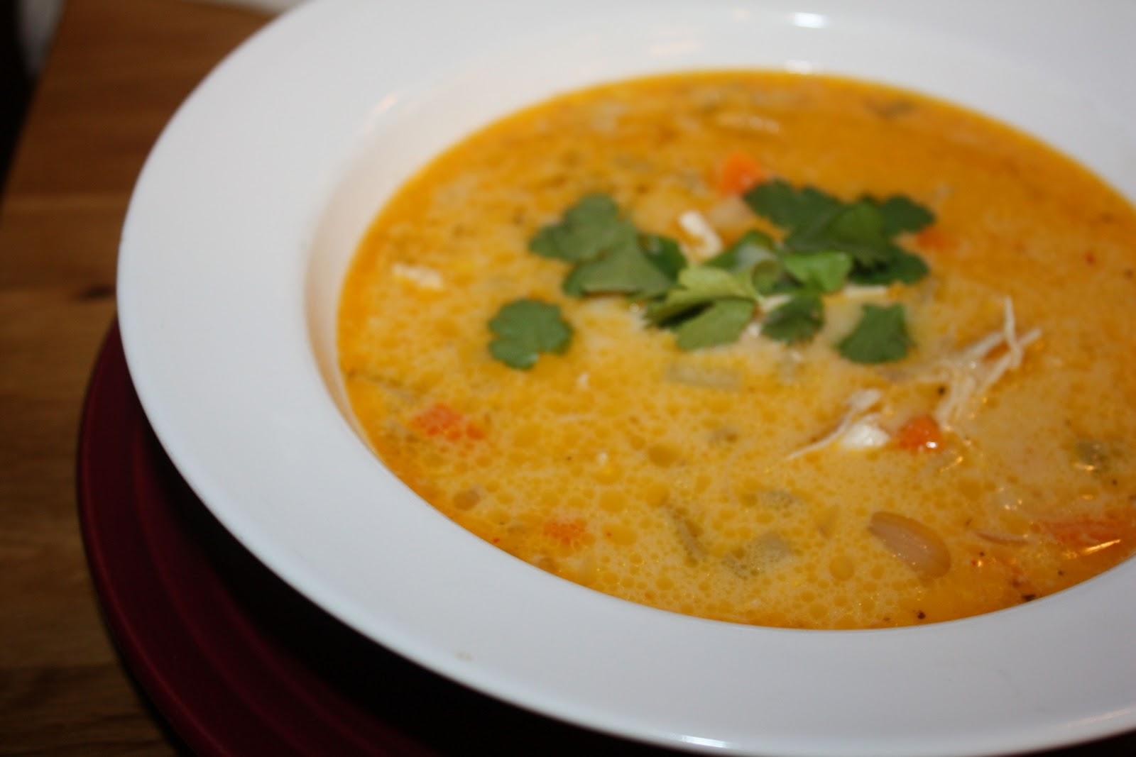 Thai Kitchen Coconut Soup