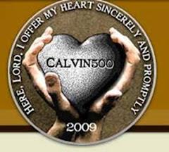 CALVINO - 500 anos