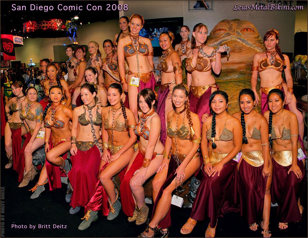 Redshirts Lament 72 Virgin Metal Bikinis-2862
