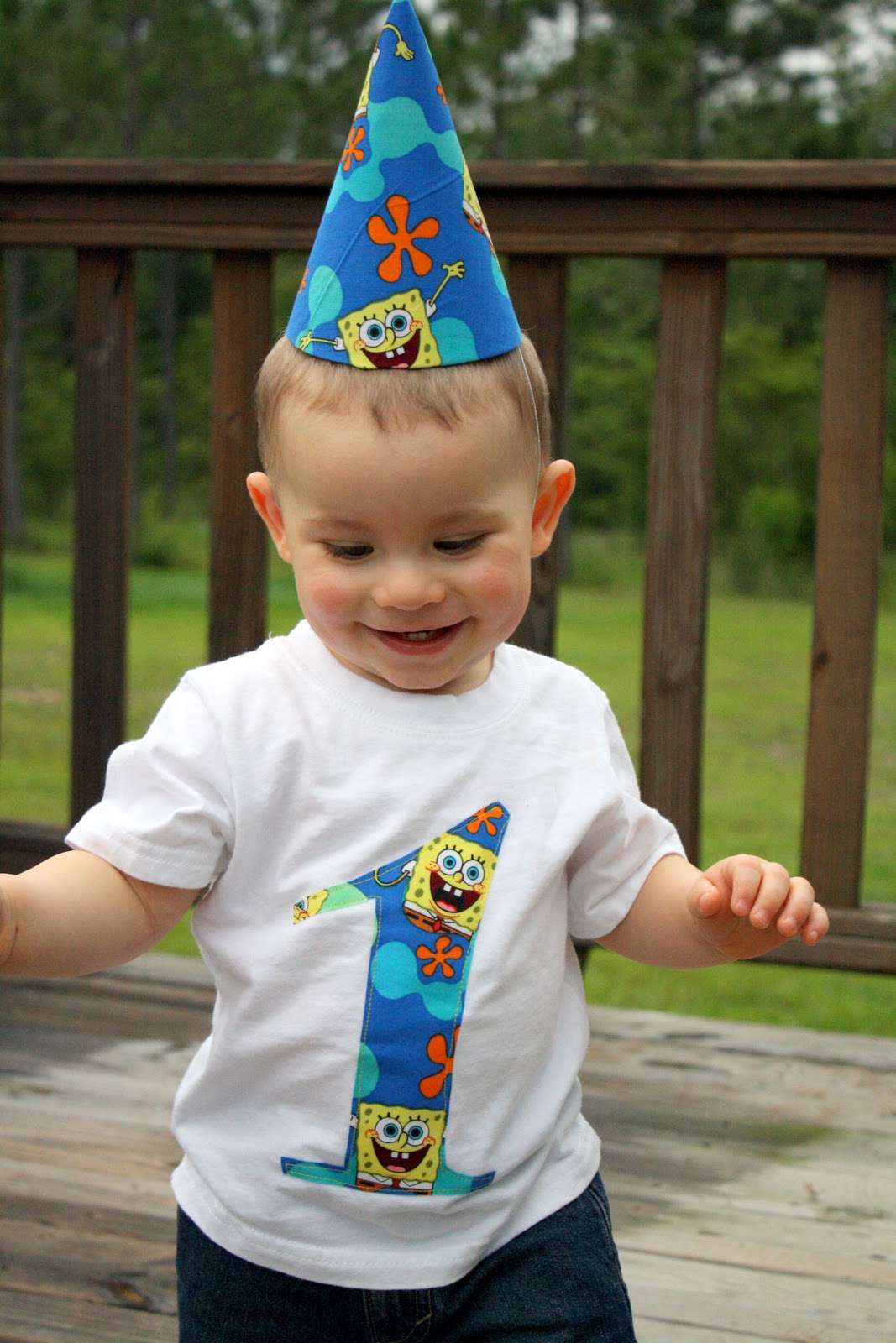 Cute Boy First Birthday Outfits
