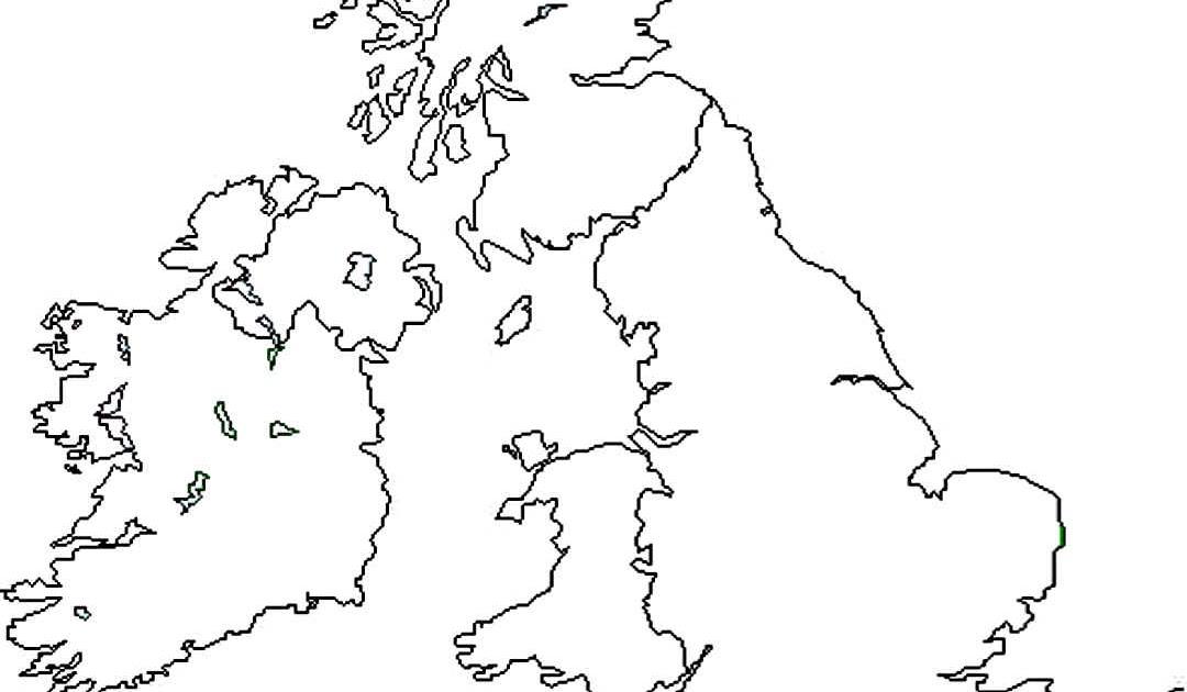 Map Of England Outline Printable.Astakos State Primary School Scuola Primaria Statale Di Astakos