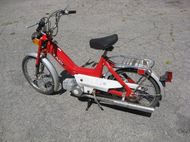 1976 Puch Maxi Moped Related Keywords & Suggestions - 1976