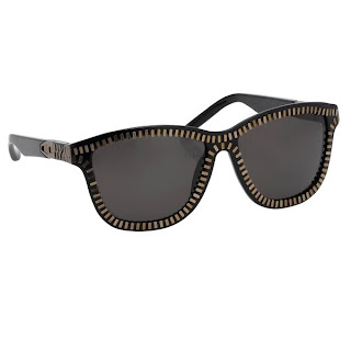 b30fa70fb660 The sunglasses will debut with his Spring 2010 collection