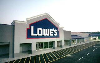 lowes earnings
