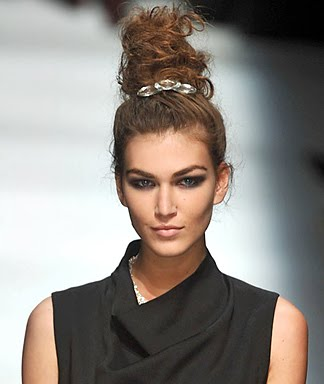 MY PROM MAKEOVER: Hairstyles from the Runway