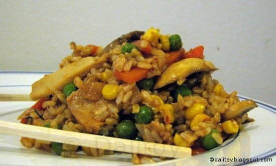 Chinese Food Hull