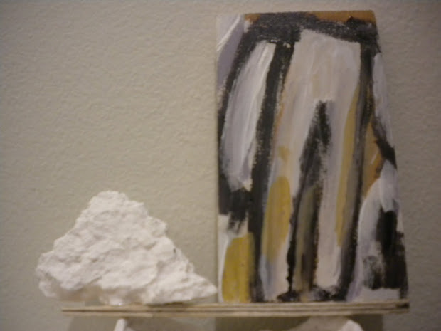 Plaster Art And Chicago Joy Studio Design