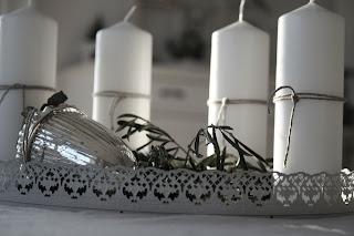 wohnwohltaten der blog weihnachtsdeko teil ii und der wintereinbruch. Black Bedroom Furniture Sets. Home Design Ideas
