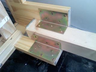 lit standard transform en mezzanine. Black Bedroom Furniture Sets. Home Design Ideas
