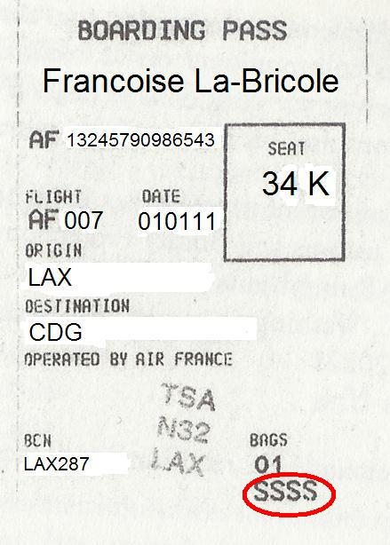 à propos de lenregistrement Air France