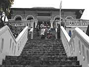 Wisata Religi Ke Makam Sunan Muria Kudus Jawa Tengah