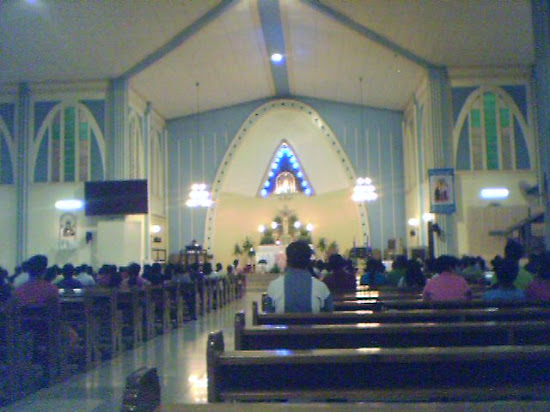Mactan Church