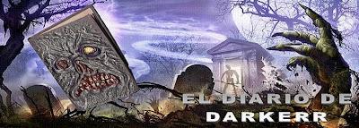 El Diario de Darkerr