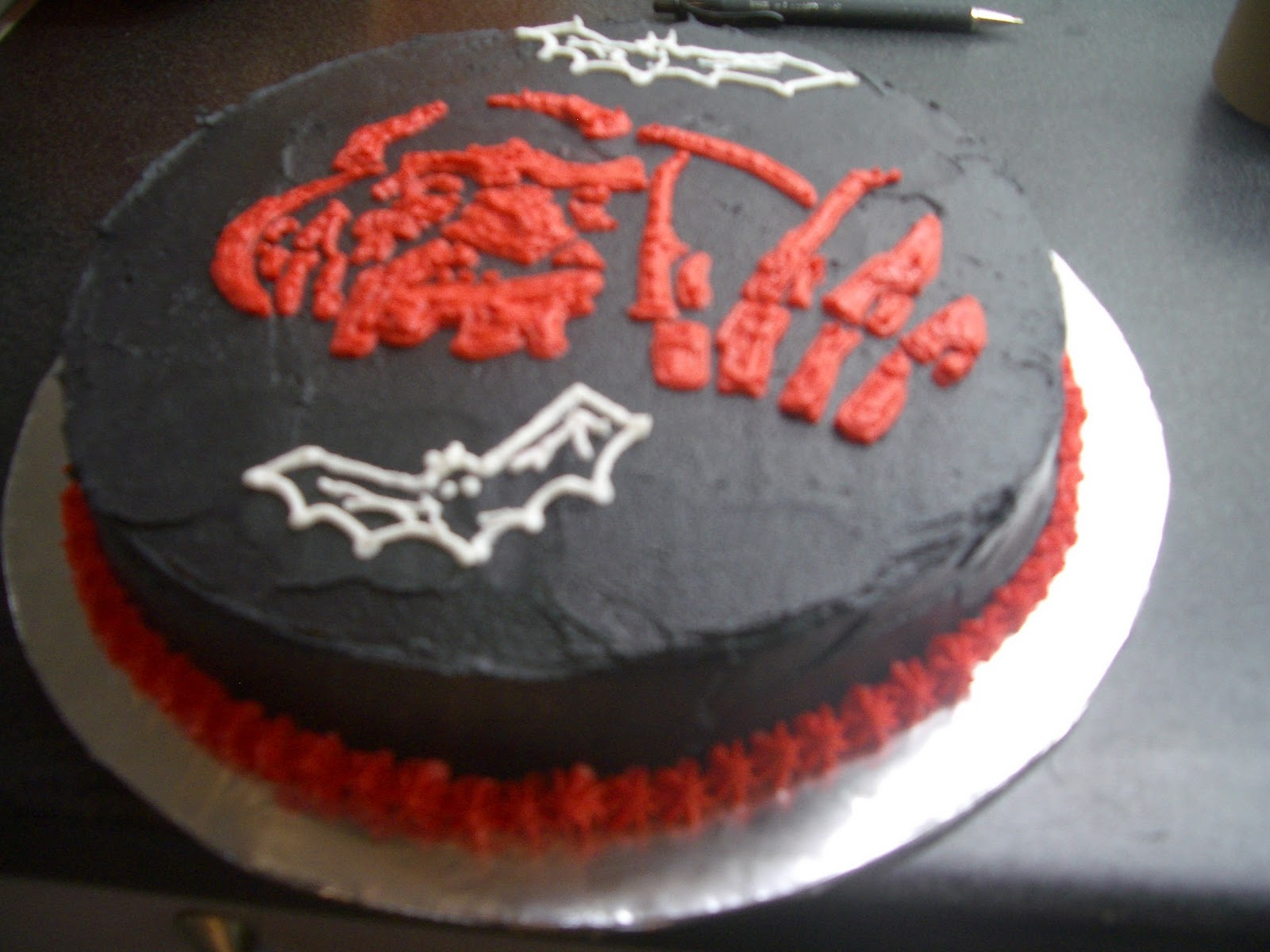 Baby Cakes A Freddy Krueger Birthday