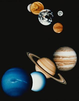 karma astrology relation