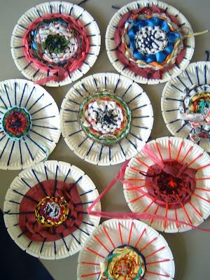 Peruvian Crafts For Preschoolers