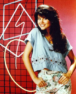 Tiffani Amber Thiessen as Kelly Kapowski