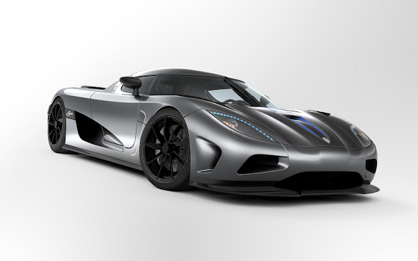 Koenigsegg Agera - Wallpapers