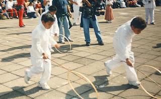 Juegos Tradicionales Auctoctonos