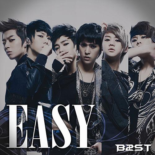 Kpop&Movies: [KPOP] BEAST 'Easy (Sincere Version)'