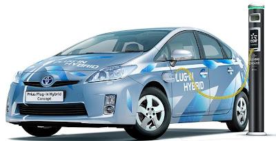 Los Autos Hibridos De Toyota Usaran Baterias Con Litio Argentino