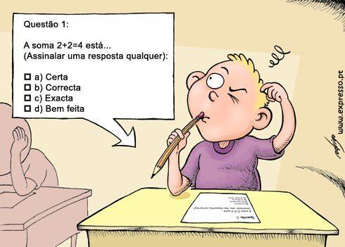 a matemática