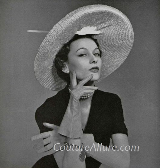 Confirm. join vintage hats 1950 s congratulate, what