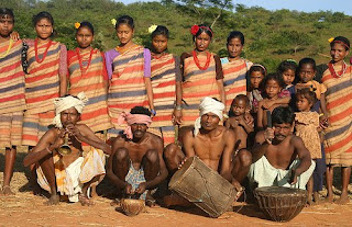 53abfe81cf According to the Census Report of 1991, around 22% of the total population  of Orissa is comprised of tribal communities. These communities are  sixty-two in ...
