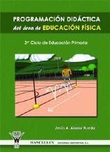 Programación Didáctica del área de Educación Fisica