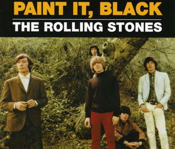 PAINT IT BLACK – Jvw Home Blog