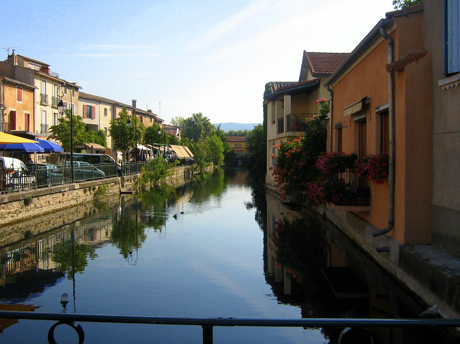 Ile Sur Sorgue Quotall Things French Quot L 39ile Sur Sorgue