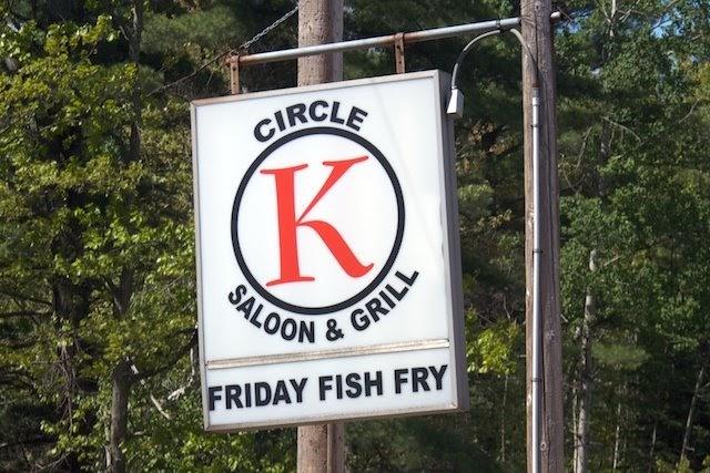 Fish Frys And Bar Flys Circle K Rhinelander Wi