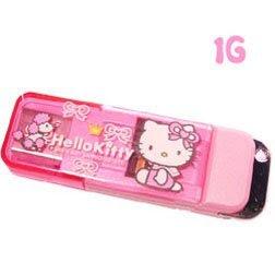 Hello Kitty USB Driver 1G