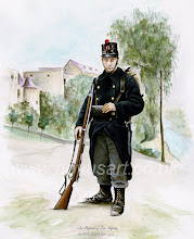 Military Uniform in History
