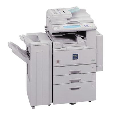 Makina de copias Aficio 1022
