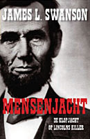 Mensenjacht - James L. Swanson