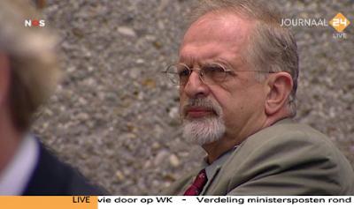 Geert Wilders Trial 6-oct-2010 - Hans Jansen