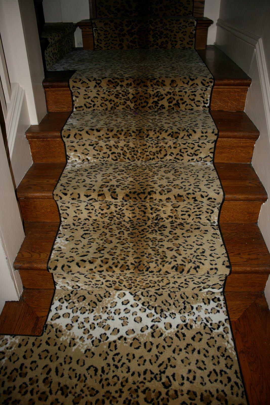 A Little Leopard Here And There Fleur De List Home Decor