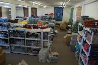 DSC 0044 - Part 1 of 4: Soul Flower Warehouse!
