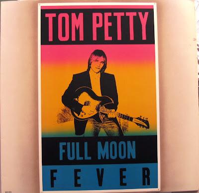 tom petty full moon fever. tom petty full moon fever