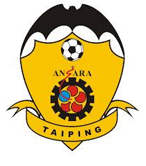 Skuad Bolasepak ANSARA Taiping