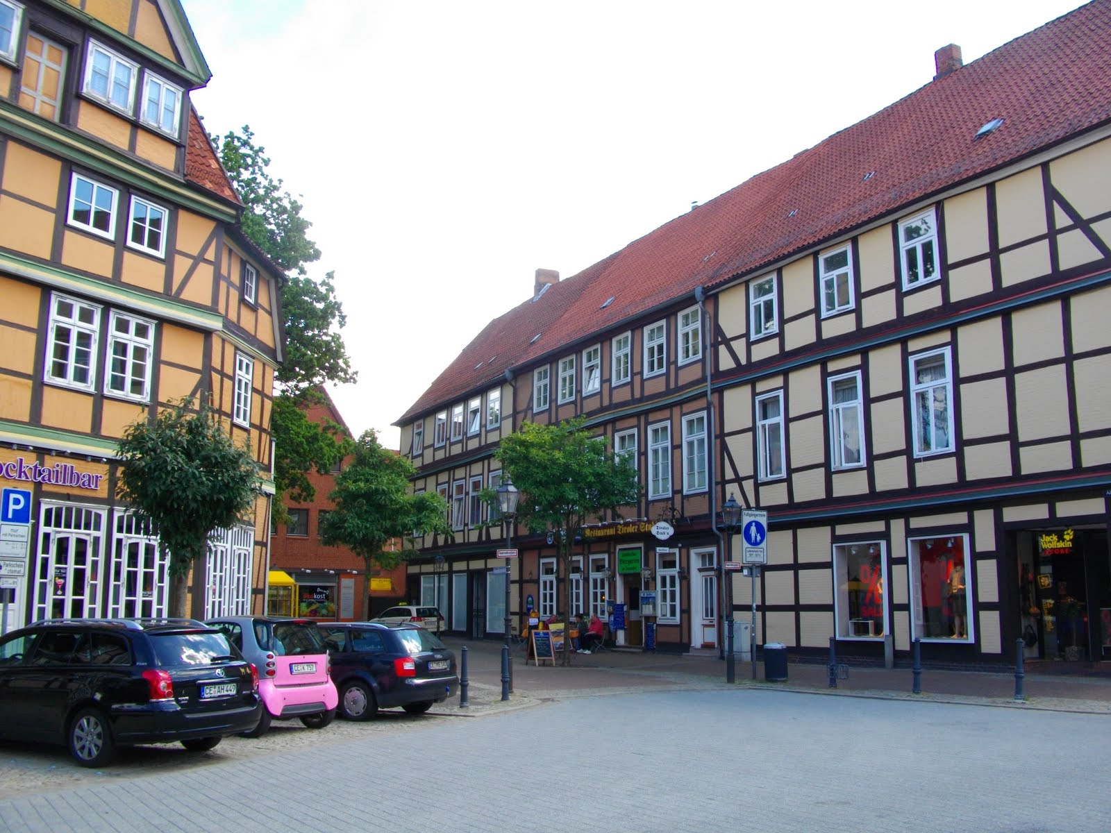 Celle Post