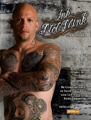 ami james tattoos. artwork by Ami James.